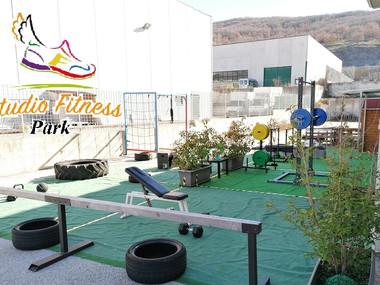 Studio Fitness Park