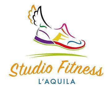 logo studio fitness