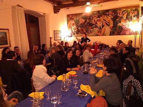 Festa delle malelingue con Studio Fitness L'Aquila