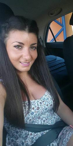 Sarah Amato