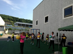 Pilates Studio Fitness L'Aquila