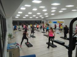 Step Studio Fitness L'Aquila
