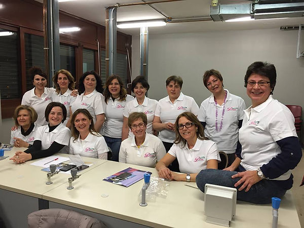 Team Salute Donna ONLUS L'Aquila