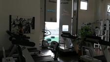 video attività in sala pesi
