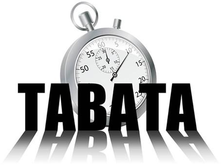 Anche io posso allenarmi con il sistema TABATA ?