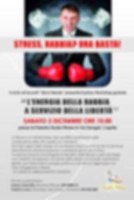 Incontri esperenziali a Studio Fitness L'Aquila