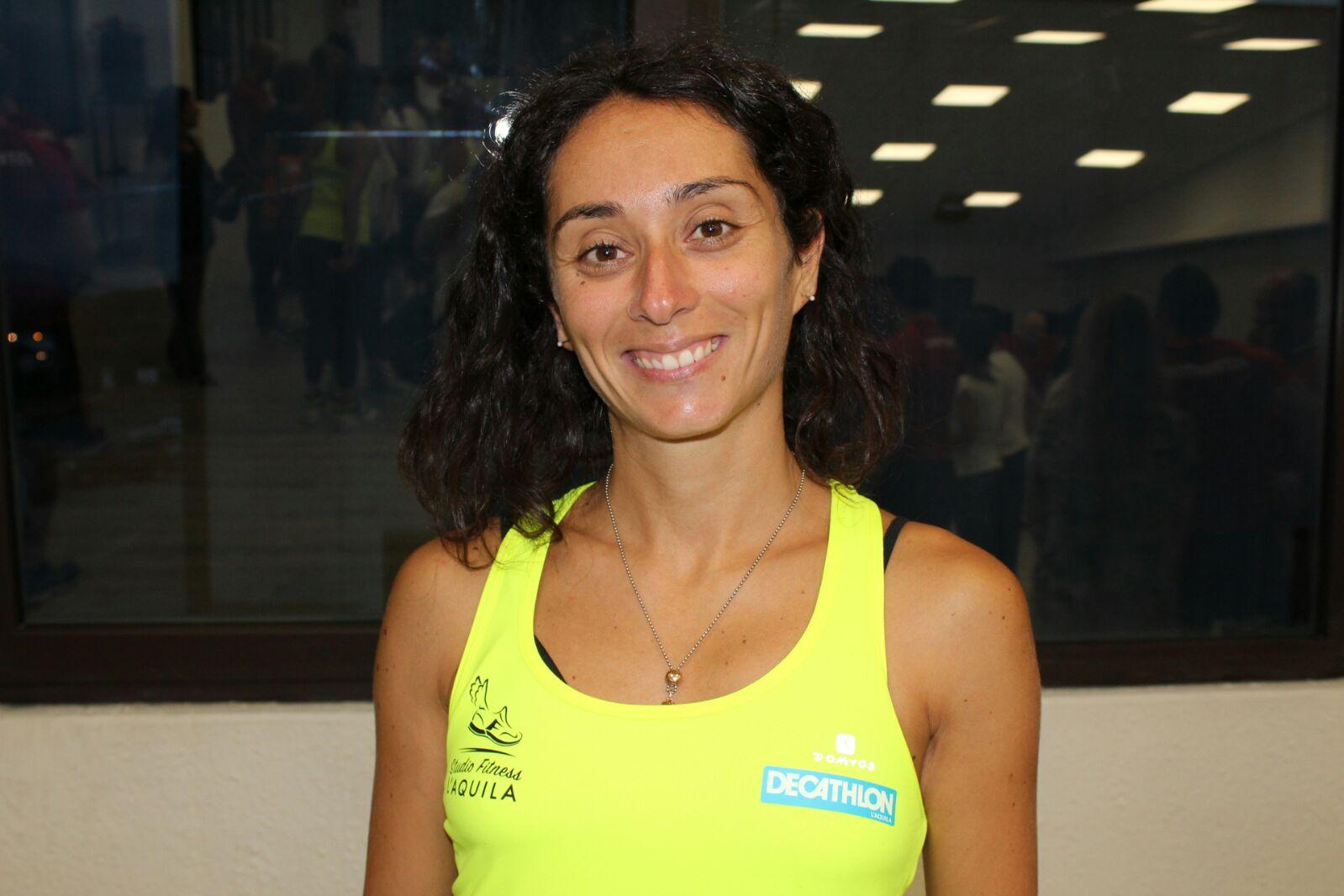 Roberta Giannitto