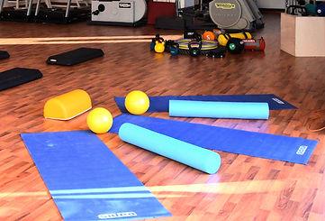 Pilates StudioFitness