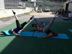 Figure Pilates
