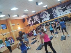 Step Studio Fitness