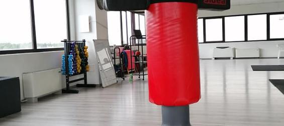 anche per allenamenti finalizzati alla prestazione sportiva