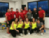 Staff Studio Fitness L'Aquila