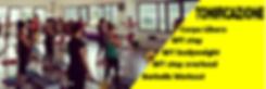 Tonificazine a studio Fitness