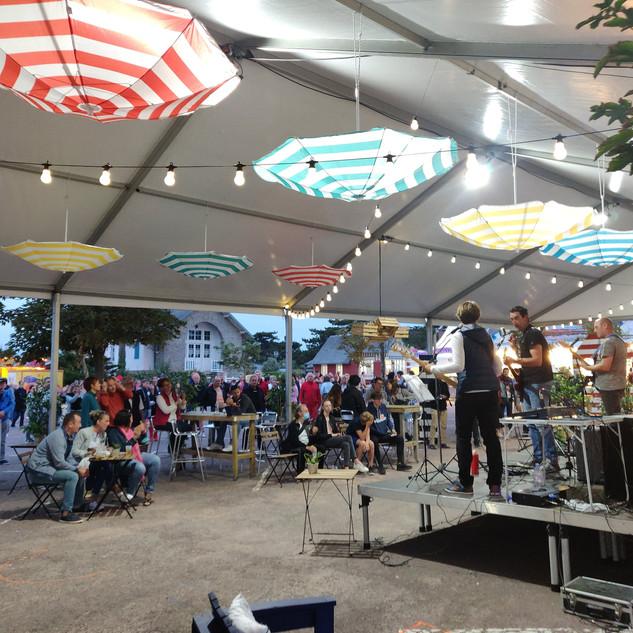 Hauteville Summer Festival
