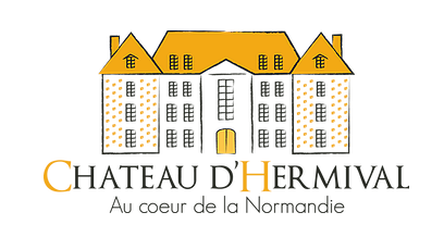 Logo chateau d'hermival.png