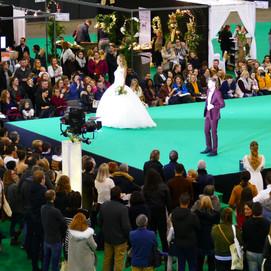 Salon du mariage de Caen