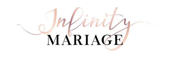Infinity mariage logo.png