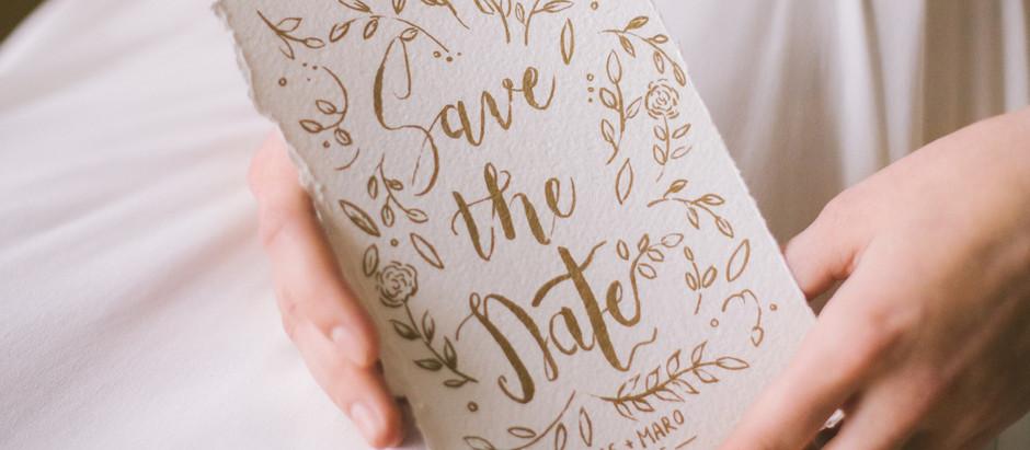 Comment choisir sa date de mariage ?