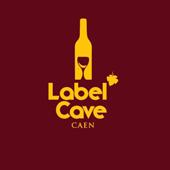 label cave caen .png