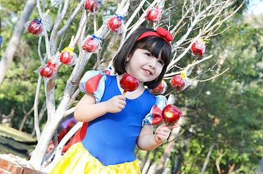 árvore_de_maçã_do_amor_branca_de_neve