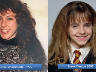 Who Was the REAL Hermione Granger? Not Emma Watson