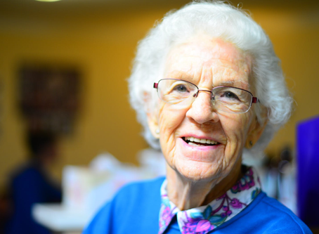What Are Your Housing Options As A Senior? Written by: Harry Cline