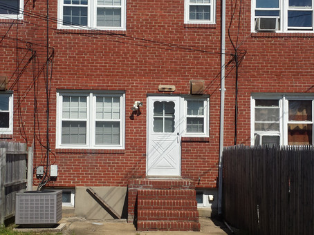 Preparing for a Baltimore City Rental Inspection