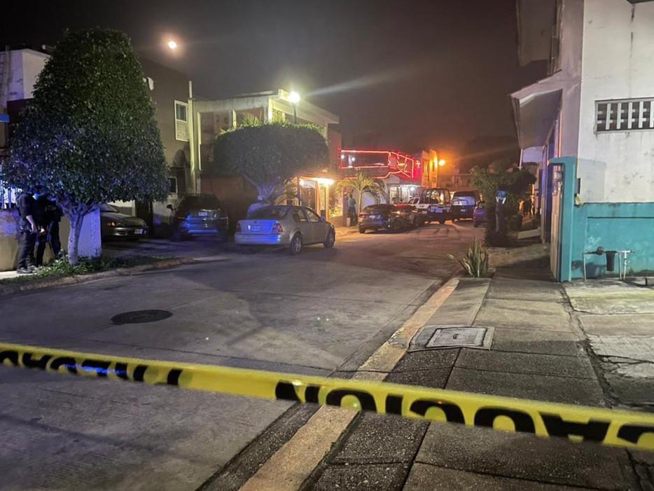Hallan cuerpos de familia con quemaduras en una vivienda de Minatitlán, Veracruz