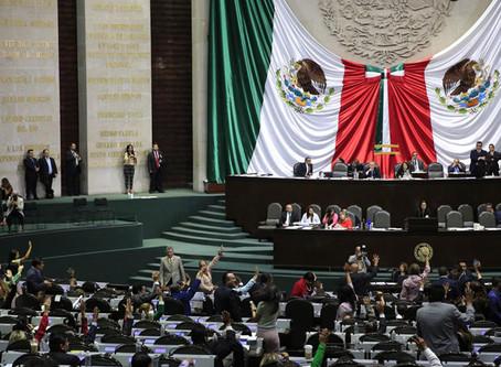 Cámara de diputados promueve iniciativa para despenalizar el aborto