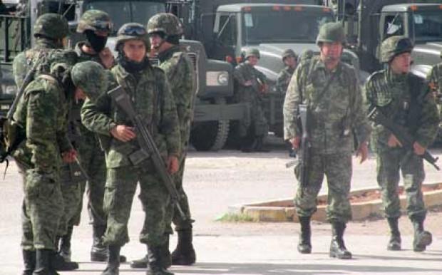 Detienen a 40 integrantes del Cártel de Sinaloa y del Cártel de Tijuana