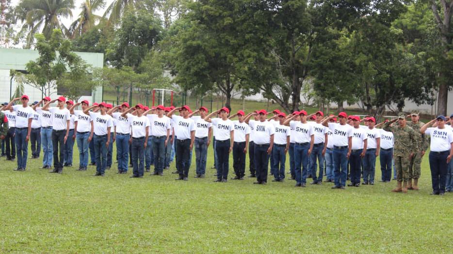 Junta Municipal de Reclutamiento Tuxpan comenzará con inscripciones para Cartilla Militar.
