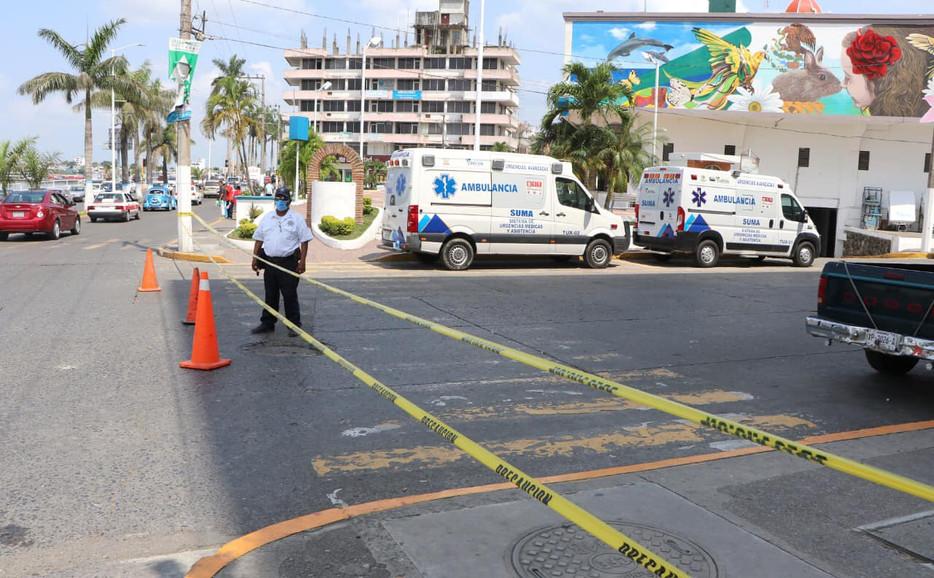 Para cuidar la salud de los tuxpeños, Gobierno Municipal aplicará la reducción de movilidad