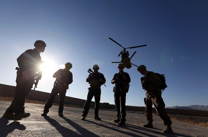 Once soldados resultan heridos tras ingerir sustancia desconocida en Texas