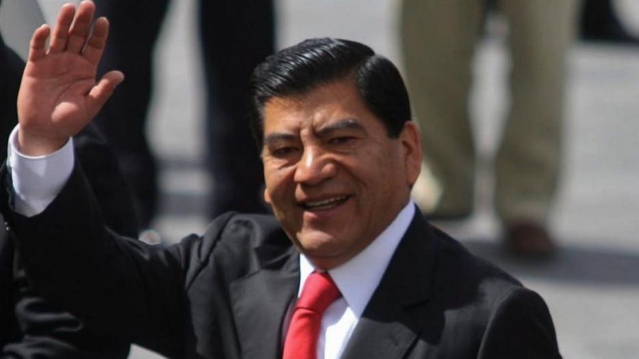 Detienen a Mario Marín, exgobernador de Puebla, en Acapulco