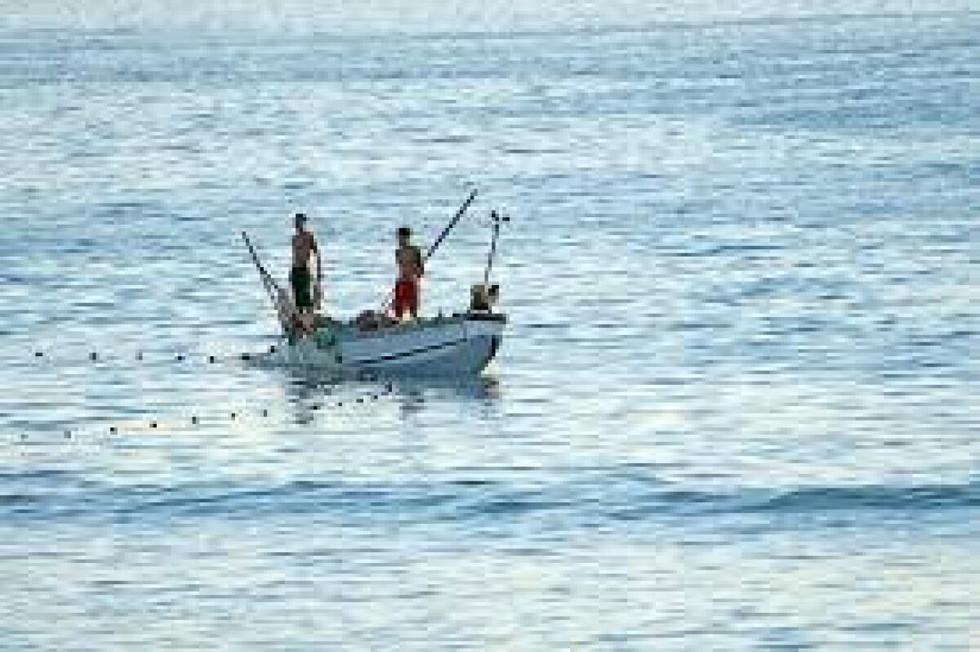 NAUFRAGOS SOBREVIVIERON EN EL OCEANO PACIFICO.