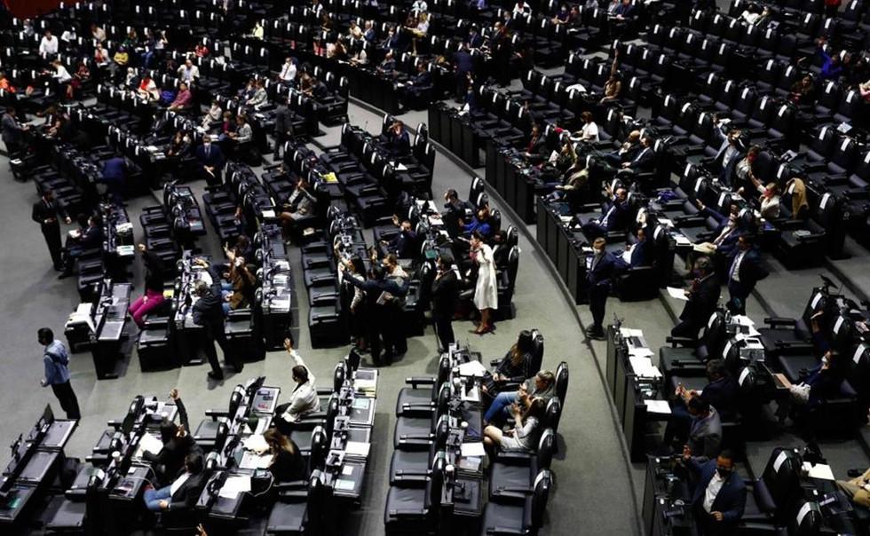 DIPUTADOS APRUEBAN LEY DE INGRESOS Y LA MISCELANEA FISCAL DE 2022.