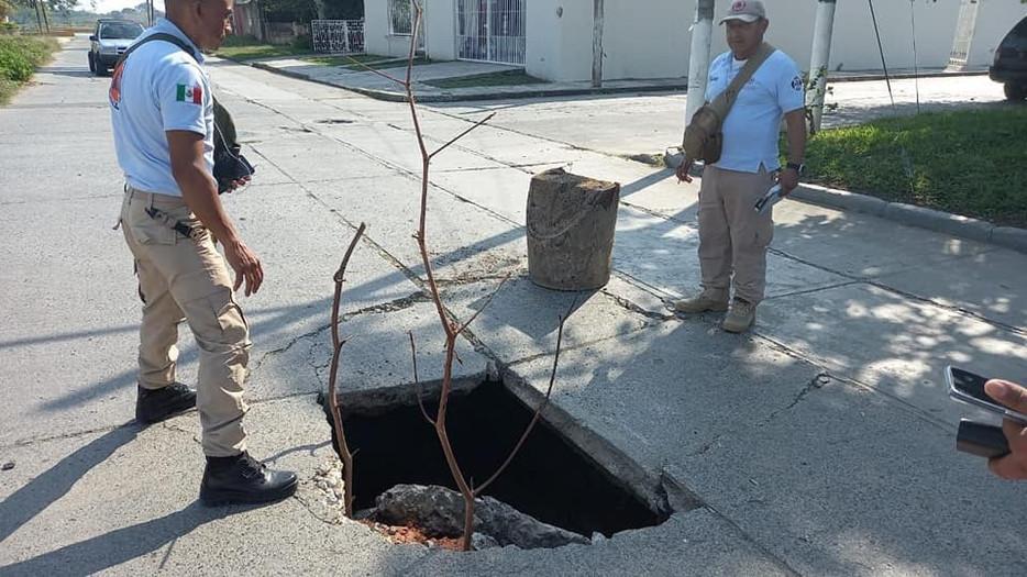 La municipalización del servicio de agua en Tuxpan es necesario y urgente: Toño Aguilar.