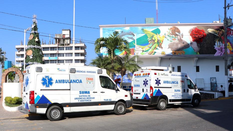 En Tuxpan estamos preparados para adquirir vacunas contra el Covid: Toño Aguilar