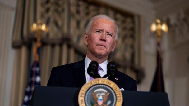 Joe Biden suspende todas las ventas de armas iniciadas por Trump