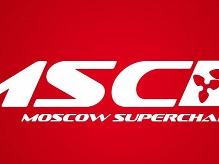 Новый партнер - Moscow Supercharge
