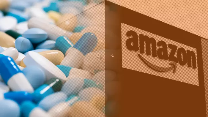Fears of Amazon drug push rattle US healthcare industry