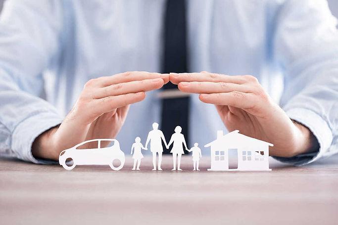 FinCare leningen verzekeringen belegging