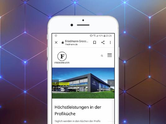 Friedmann Grossküchen GmbH