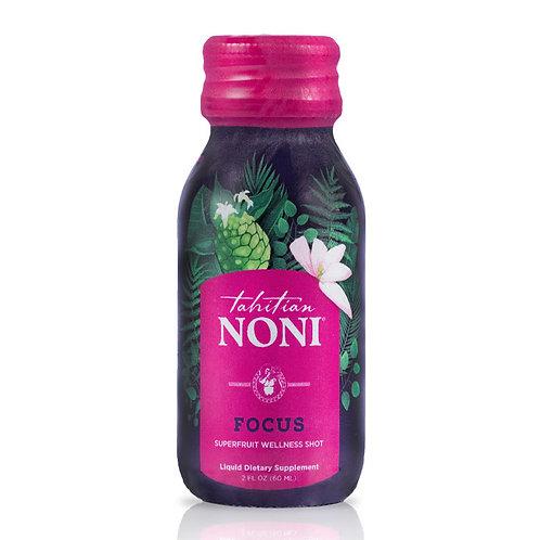 Tahitian Noni® FOCUS Wellness Shot™  30 pk