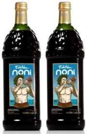 Tahitian Noni Juice™  1 Liter bottle  - 2 PK