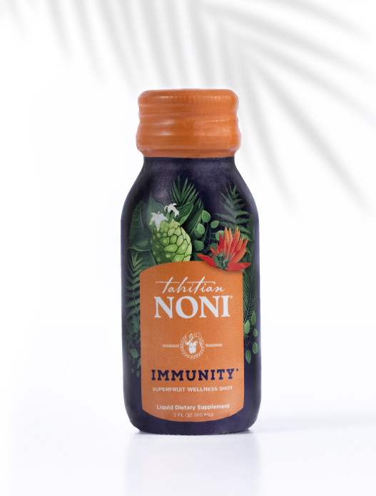 Noni IMMUNITY Wellness Shots