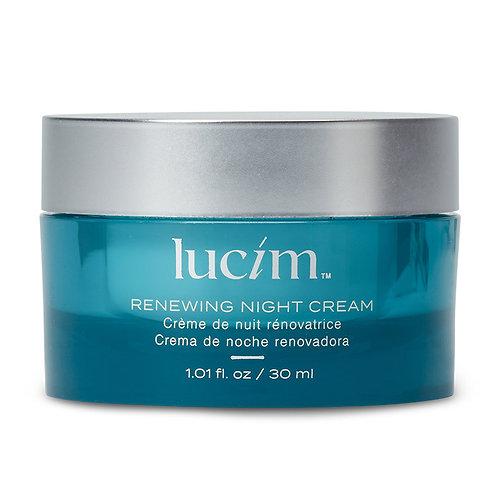Lucim™ Renewing Night Cream