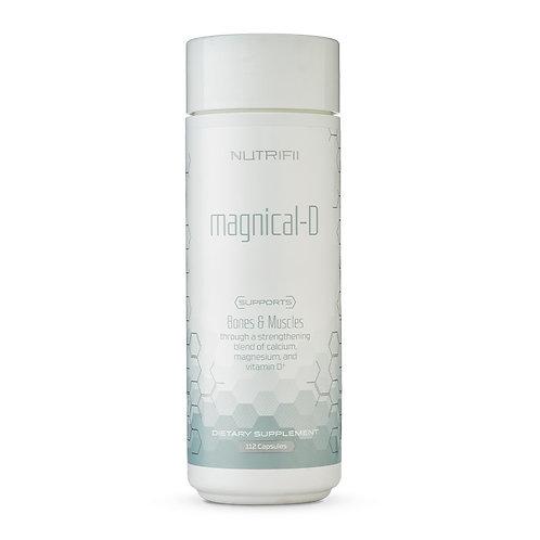 Nutrifii™ Magnical-D®