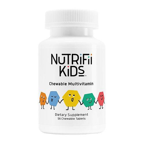 Nutrifii Kids™ Chewable Multivitamin