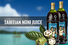 Noni Juice Bottle Tahitian Noni Juice